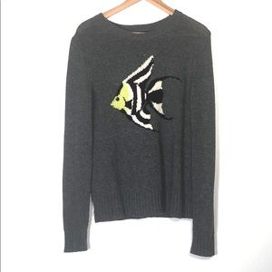 MNG Suit Knit Sweater XS